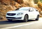 Volvo S60 a V60 Edition: Atraktivní exteriér i interiér