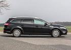 Ojetý Ford Mondeo III (Mk4/CA2 2007-2014): Etalon manažerského vozu s otazníky