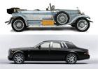 110 let Rolls-Royce: Nejvýznamnější modely aristokratické značky