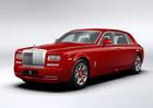 Rolls-Royce zahalený tajemstvím: Nejmladší zákazník i nejpodivnější zakázka