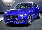 Prodáváme moc levná auta! Říká... Maserati!