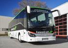 Setra dodala již 2500 autobusů ComfortClass 500