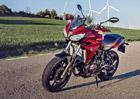 Yamaha Tracer 700: Nový sportovec pro cestovatele (+video)