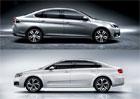 PSA expanduje v Číně: Také by se vám líbil nový Citroën C6 nebo Peugeot 308 sedan?