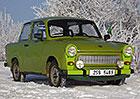 Poslední Trabant byl vyroben před 25 lety!