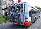 Praha má na lince číslo 147 opět vlastní cyklobus