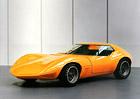 A tohle auto znáte? Vauxhall XVR (1966): Corvette z Albionu