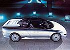MG EX-E (1985): Převlečená bestie