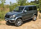 Ruská automobilka UAZ chce do Afriky a Latinské Ameriky