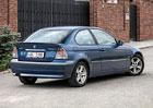 Ojeté BMW E46 Compact (2000-2004): Život ve stínu