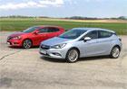 Video: Renault Mégane vs. Opel Astra. Jak jezdí? A co vnitřní prostor?