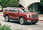 GMC Yukon SLT Premium Edition: Více stylu pro velké SUV