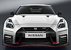 Nissan GT-R Nismo 2017: Ani ostrá verze nezůstala bez úprav