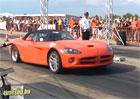 Video: Horké chvilky s Dodge Viper