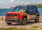 Jeep Renegade Hell's Revenge: SUV pro motorkáře