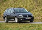 Ojetý Volkswagen Golf VI. generace (2008-2013): Opravdu jen modernizace pětky?
