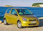 Evropské Automobily roku: Toyota Yaris (2000)