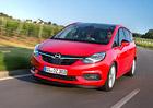 Opel Zafira 2017: MPV nekončí!