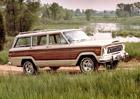Jeep Wagoneer a Grand Wagoneer budou prémiová SUV