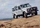 Land Rover Defender se nevrátí, ale Jim Ratcliffe plánuje vlastní vůz