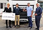 DAF prodal v ČR již 20.000 vozidel