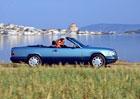 Mercedes-Benz A124: Éčko s plátěnou střechou debutovalo před 25 lety