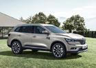 Renault Koleos se představuje! Konečně evropský design a nové 2.0 dCi