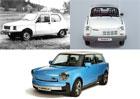 Trabant v nové době: Proč se legendu nepodařilo vzkřísit?