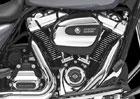 Harley-Davidson uvádí nové motory. Novinka po sedmnácti letech!