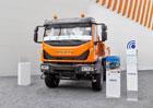 Iveco Daily Euro 6 + Eurocargo 4x4: Dvojí plus
