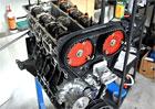 Video: Jak si ve dvou minutách složit legendární motor Toyota 1.6 16V 4A-GE