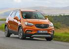 Projeli jsme nový Opel Mokka X: Vypadá dobře, jezdí dobře, ale něco mu chybí...