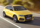 Audi Q3: Decentní vylepšení vzhledu s větší dávkou sportu