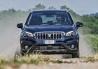 Modernizované Suzuki S-Cross má český ceník. Kolik stojí nové turbomotory?