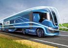 Iveco Z Truck: Futuristický kamion na Bio-LNG (+video)