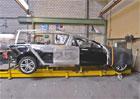Tesla Model S od Remetzcar: Jak se staví pohřební auto (video)
