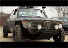 Video: BMW X2 existuje! Je to off-roadový rat rod