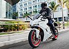 Ducati SuperSport: Nejúžasnější motonovinka roku?