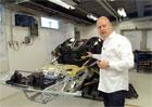 Christian von Koenigsegg vám poradí, jak si vyrobit supersport