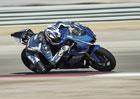Yamaha YZF-R6: Ostrá šestka pro rok 2017 (+video)