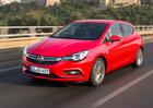 Evropské Automobily roku: Opel Astra (2016)
