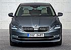 Škoda Octavia G-Tec už nebude, co bývala. Dostane nový motor a větší zásobu plynu