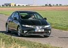 Ojetá Honda Civic 8. generace: Radikální změna k dobrému i horšímu