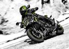 Kawasaki Z1000 R Edition: Streetfighter se špičkovým podvozkem!