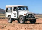 Starý, nebo nový? FJ Company a Toyota Land Cruiser FJ43