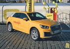 Audi Q2 je oficiálně uvedeno na trh. Kolik stojí nové hipsterauto?
