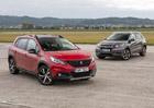 Honda HR-V 1.5 i-VTEC vs. Peugeot 2008 1.2 PureTech – Venuše a Mars