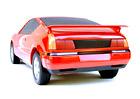 Suzuki chtělo vyrábět konkurenta pro MX-5. A spolupracovalo... S Bugatti!