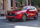 Mazda CX-5: Průkopník Kodo a Skyactiv nastupuje v nové generaci