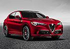 Alfa Romeo Stelvio bude nejrychlejším SUV na Nürburgringu. Za kolik ho zajede?